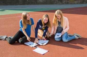 Soziales Curriculum am Gymnasium Hochrad
